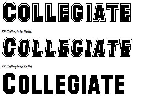 SF Collegiate