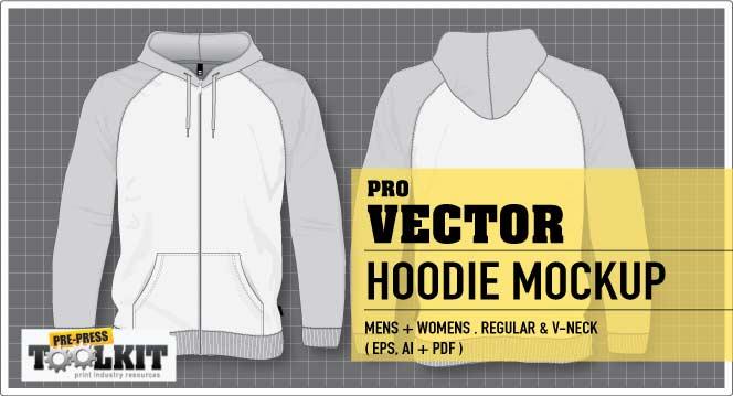 best vector hoodie jumper mockup template