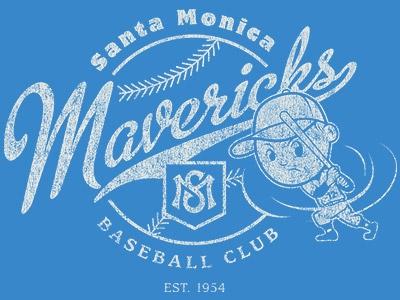 Mavericks T-Shirt Graphics Inspiration