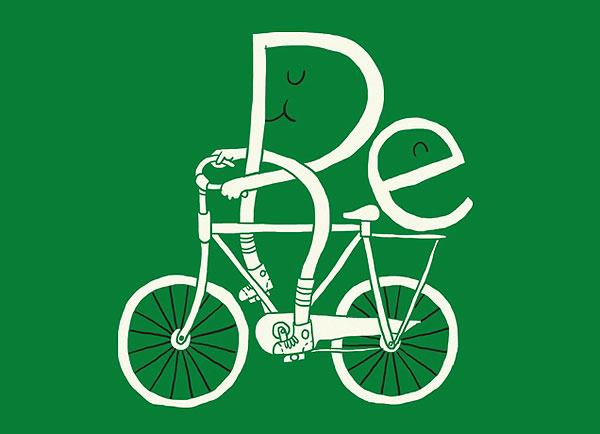 Recycling T-shirt Design Inspiration