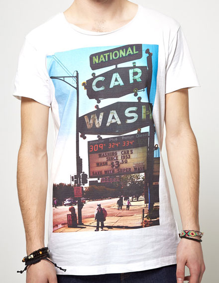 Dead-Legacy-car-wash t-shirt design inspiration