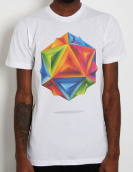 LA BOCA T-shirt design inspiration