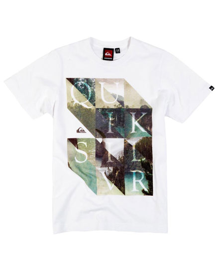 Quiksilver_Check_It t-shirt cmyk photo print inspiration