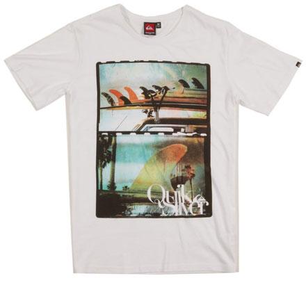 quiksilver_noosa-fins t-shirt design inspiration